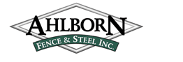 Ahlborn Fence and Steel Incorporated