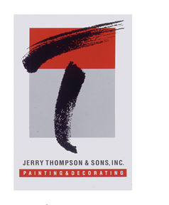 Jerry Thompson and Sons Painting
