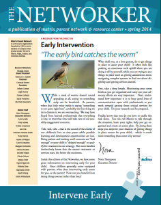 Spring Networker 2014