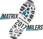 Matrix Milers logo