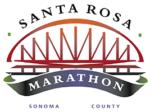 Santa Rosa Marathon logo