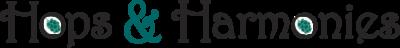 Hops and Harmonies logo