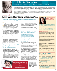 English version Early Edition