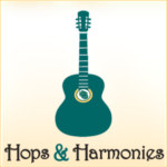 Hops and Harmonies logo