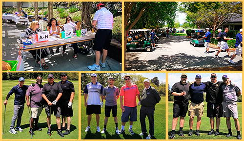 Matrix Golf Tournament pictures
