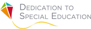 Dedication to Special Education