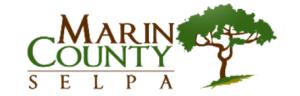 Marin County SELPA logo