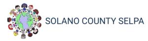 Solano County Selpa logo