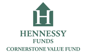 Hennessy Funds Cornerstone Value Fund
