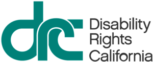 Disability Rights California logo