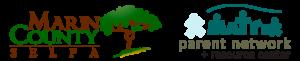 Marin County SELPA and Matrix Parent Network